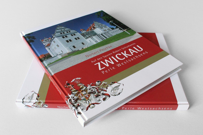Bildband Zwickau · N. Peschke