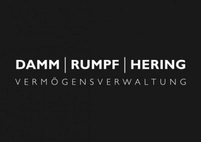 "Damm|Rumpf|Hering Vermögensverwaltung GmbH • <a href=""http://www.drh.de"" target=""_blank"">Website</a>"