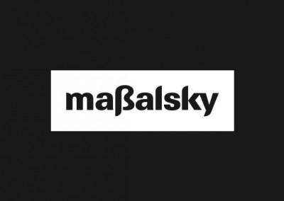 """Maßalsky GmbH • <a href=""""http://www.massalsky.de"""" target=""""_blank"""">Website</a>"""