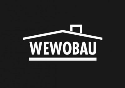 """WEWOBAU • Westsächsische Wohn- und Baugenossenschaft eG Zwickau • <a href=""""http://www.wewobau.de"""" target=""""_blank"""">Website</a>"""