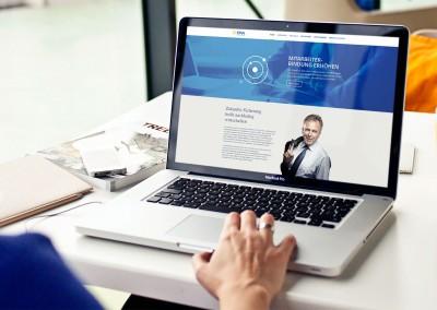 Website · CNA Consulting