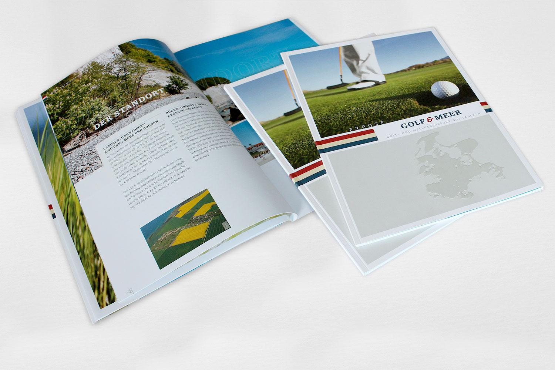 Exposé · Golfresort