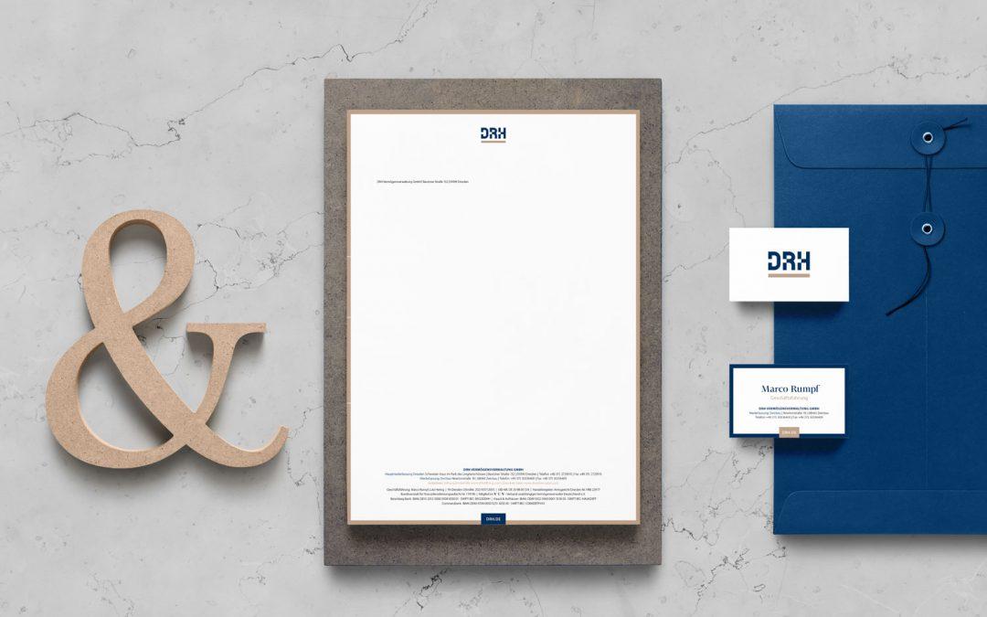 Branding · DRH