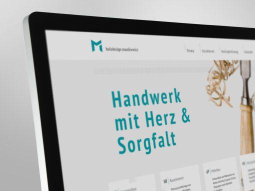 Branding · Mankiewicz