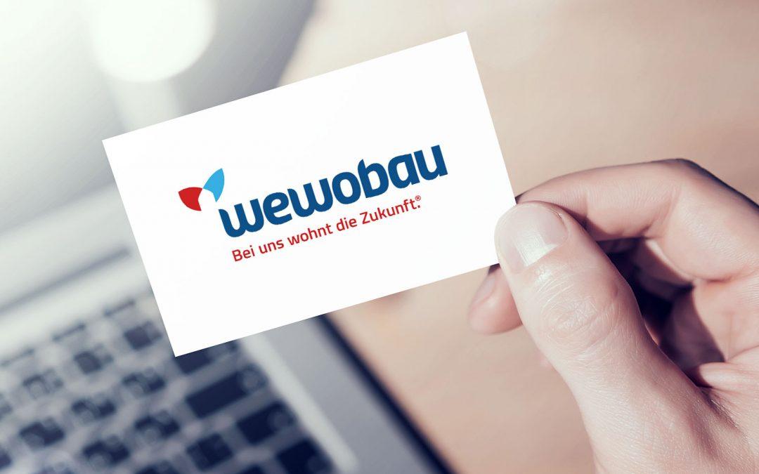 Branding • wewobau