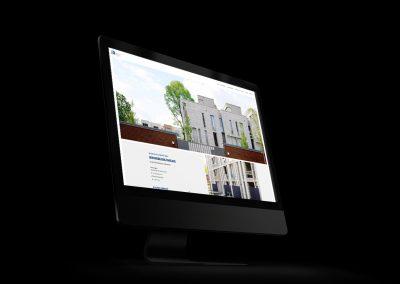 Website · Metallbau Maltitz GmbH